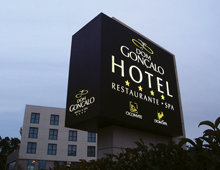 Dom Gonçalo Hotel & Spa