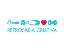 Logotipo Itsme Retrosaria Criativa