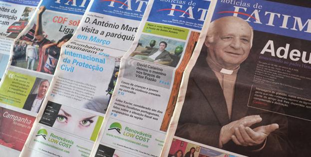 Jornal Notícias de Fátima