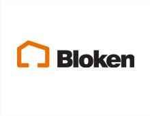 Logotipo Bloken