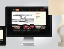 Website LuxCasa