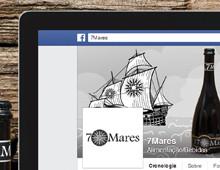 Facebook 7 Mares