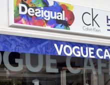 Vogue Caffé
