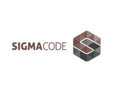Logotipo Sigma Code