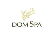 Logotipo Dom Spa