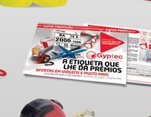 Folha Prémios Gyptec
