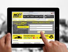 MCI Auto Parts