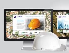 Website A. J. Feijão