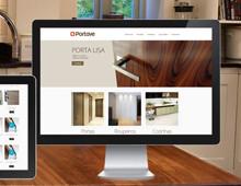 Website Portave