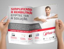 Gyptec tem a Solução