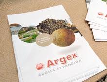 Catálogo Argex