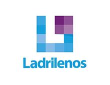 Logótipo Ladrilenos